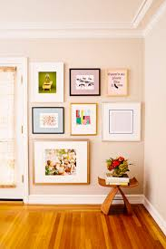 109 best gallery walls images on pinterest frames gallery walls