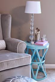 Pottery Barn Connor Coffee Table - affordable fashion blog walking in memphis in high heels