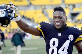 roll royce steelers look pittsburgh steelers u0027 antonio brown put rolls royce in miami