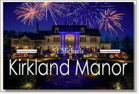 wedding venues maryland waterfront weddings in st and historic vineyard weddings