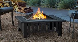 Wood Firepits Real Lafayette Wood Burning Pit