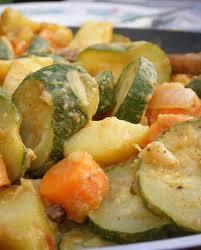 cuisiner avec du lait de coco curry de légumes au lait de coco pour 4 personnes recettes à