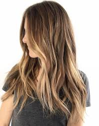 long brown hairstyles with parshall highlight 45 ideas for light brown hair with highlights and lowlights long