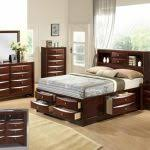 25 incredible queen sized beds with storage drawers underneath
