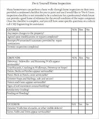 sample house inspection report home inspection report template tomu co