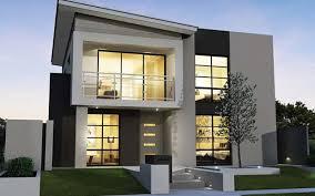 2 floor house modern home design with 2 floor home decor
