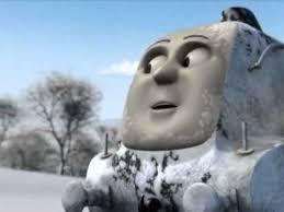 thomas u0026 friends s13 snow tracks episode sean u0027s