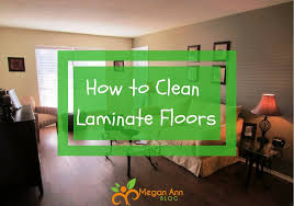 cleaning laminate floors how to clean laminated wood flooring