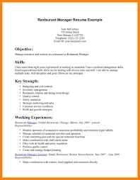 11 how to write a resume for a restaurant job riobrazil blog how to write a resume for a restaurant job restaurant manager resume cover letter certificates templates free jpg