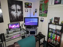 bedroom game epic gaming room set up videos pinterest game rooms gameroom