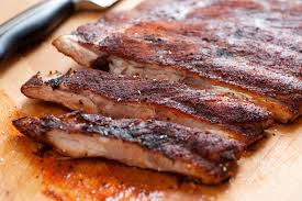 oven smoked ribs recipe nyt cooking