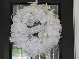 wedding wreaths 130 best diy bridal shower wedding wreaths images on