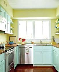 cabinet colors for small kitchens best color for small kitchens kakteenwelt info