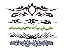 tatto tribal armband tattoo designs