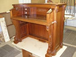 How To Repurpose Piano Benches by Repurposed Piano Upcycled 1871 Estey Reed Pump Organ