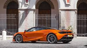 orange mclaren wallpaper 2018 mclaren 720s color azores orange side hd wallpaper 52