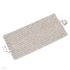 crystal mesh bracelet images Buy wide bracelets for women online in pakistan tesoro png