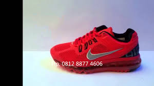 Sepatu Nike Air sepatu nike air max 2013 terlaris