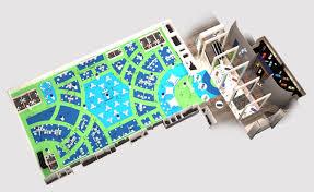 cobo hall floor plan floor plan naias