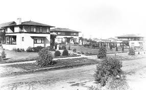 San Diego Cottages by Alice Lee And Katherine Teats Cottages San Diego 1905 Irving