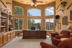 southwestern home office design ideas u0026 pictures zillow digs
