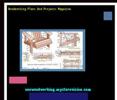 scroll saw woodworking magazine 222455 woodworking plans and