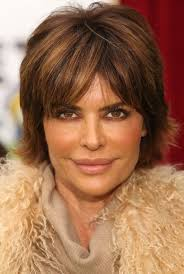 lisa rinna tutorial for her hair lisa rinna layered shaggy hairstyle for women hairstyles weekly