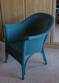 Lloyd Loom Bistro Chair Genuine Lloyd Loom Lusty Chair With Original Label Originals