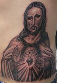 religious jesus tattoo designs jesus has a tattoo jesus fish