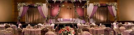 reception banquet halls wedding halls in hyderabad hyderabad marriott hotel convention