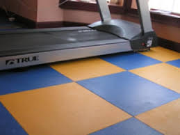 Best Type Of Flooring Rating The 6 Best Types Of Home Gym Flooring Gym Exercise Rooms
