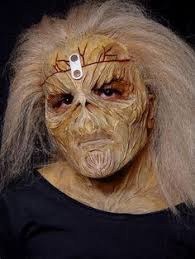 special effects makeup schools atlanta prosthetic makeup created and applied by rhonda causton reel