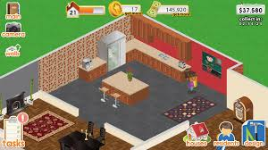 home design game