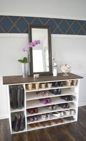 diy wooden shoe rack ideas plans free download grumpy41fnk loversiq