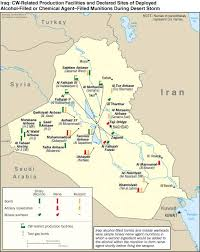 map of basra the of all iraq map links must see