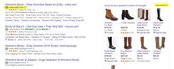 zulily s boots seo vs adwords revealed search engine journal