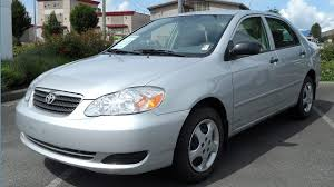 toyota 2007 corolla sold 2007 toyota corolla ce preview for sale at valley toyota