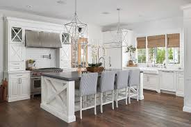 modern farmhouse kitchen cabinets white the top 70 best modern farmhouse kitchen ideas interior