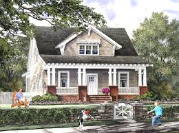 single story craftsman style house plans house plan 86121 at familyhomeplans com bright for small plans