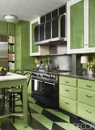 ideas for small kitchens layout 30 small kitchen design ideas decorating tiny kitchens inexpensive