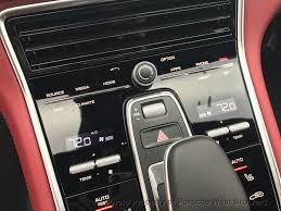 Home Design Center South Florida 2018 New Porsche Panamera Turbo Awd At Porsche West Broward