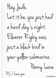 best 25 beatles lyrics ideas on pinterest beatles quotes song