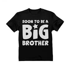 gifts for soon to be best sibling gift idea soon to be a big children big