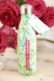 swell starbucks lilly pulitzer lilly pulitzer starbucks a married adventure