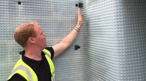 installing basement tanking youtube