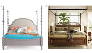 four poster and canopy beds