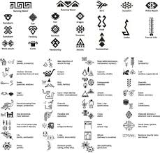 meaningful symbols and their meanings for tattoos symbol tattoos