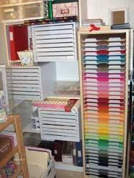 scrapbooking cabinets and workstations scrapbooking cabinets and workstations stin up storage pinterest