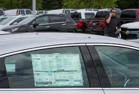 Sc Dept Of Motor Vehicles Bill Of Sale by Why A New Car In Sc Will Cost 200 More Starting Saturday The State