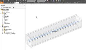 bug axis 2018 solved 2018 frame generator issue bug autodesk community inventor